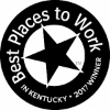 Logo for Best Places to Work in Kentucky